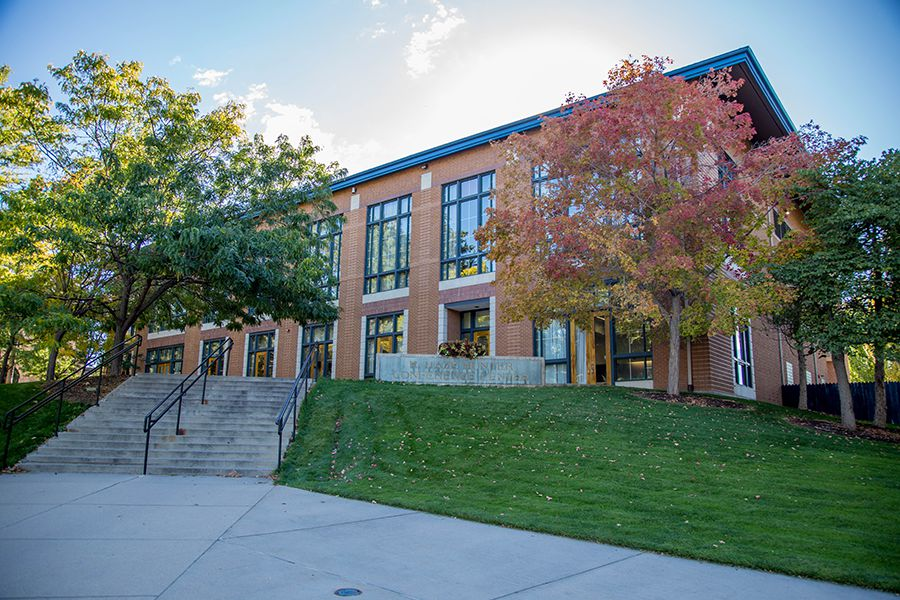southern utah university conference center