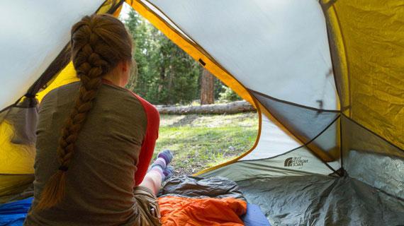 Top 10 Places To Camp Near Cedar City Suu