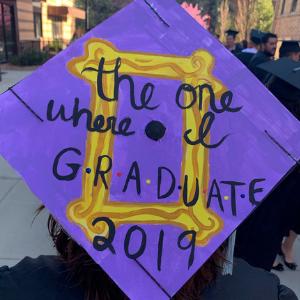 150 Graduation Cap Ideas Suu