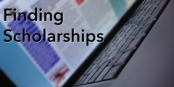 Finding Scholarship Opportunities | SUU
