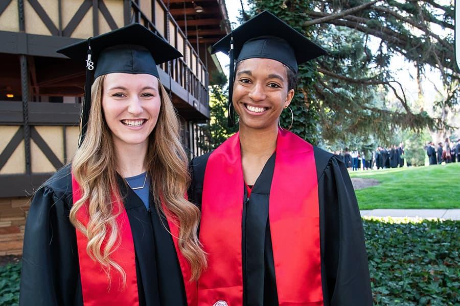 Usu Graduation 2020.Ceremonies Commencement Suu
