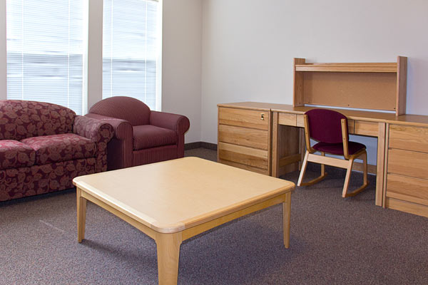 Accommodations Guest Services Suu