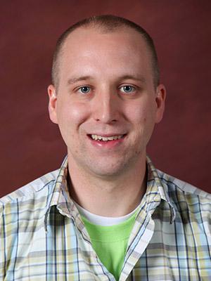 Andrew Misseldine