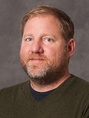 Benjamin Kirkby
