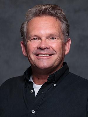 Brian Ludlow