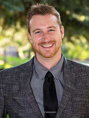 Chandler Olsen