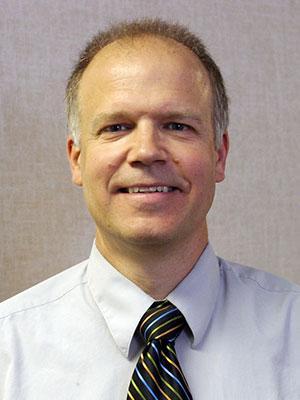 Eric Freden