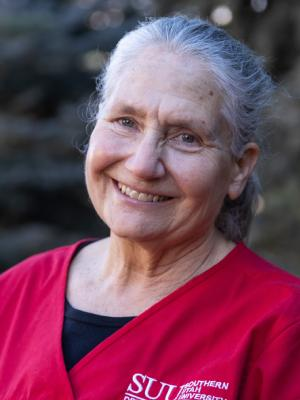 Betsy Hatfield