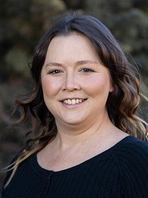 Jaimee Markham