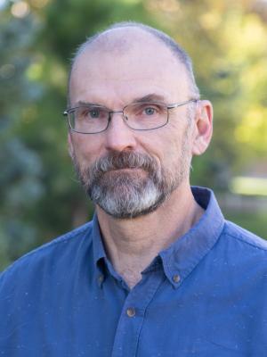 Joel Judd