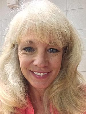 Julie King