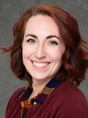 Kaitlin Mills