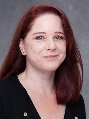 Kirsten Sham