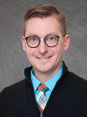 Kris G. Phillips