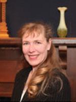 Cyndi Gilbert