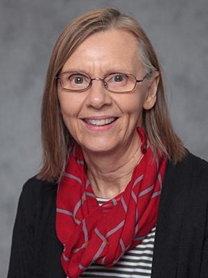 Lisa Boosey