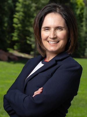 Ann Marie Mciff Allen