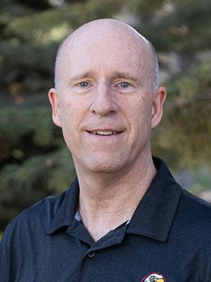 Rick Bairett