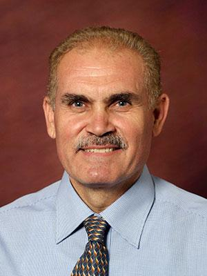 Hussein Samha