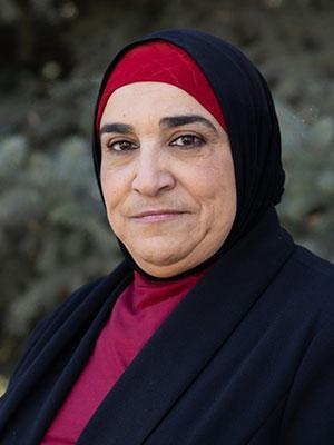 Kholoud Al-Qubbaj