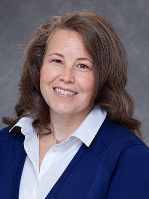 Wendy Sanders