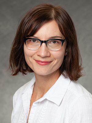 Silvia Kozlovska