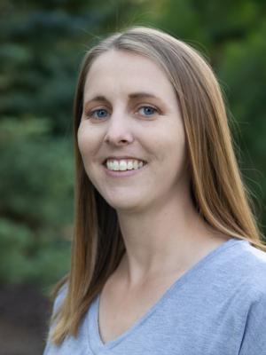 Trisha Robertson