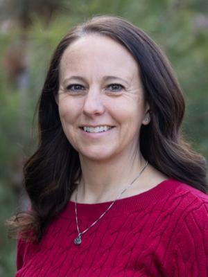 Elaine Vickers