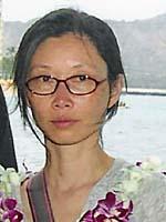 Cecilia Weingartner