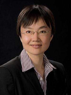 Dezhi Wu