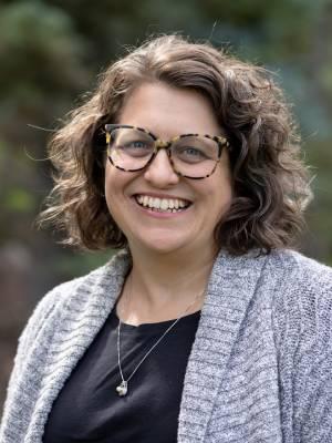 Charla Strosser