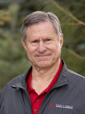 Alan Hamlin