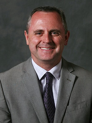 Mark Atkinson, GOS Dean