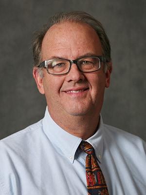 Matt Nickerson