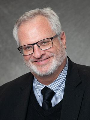 Steven Meredith