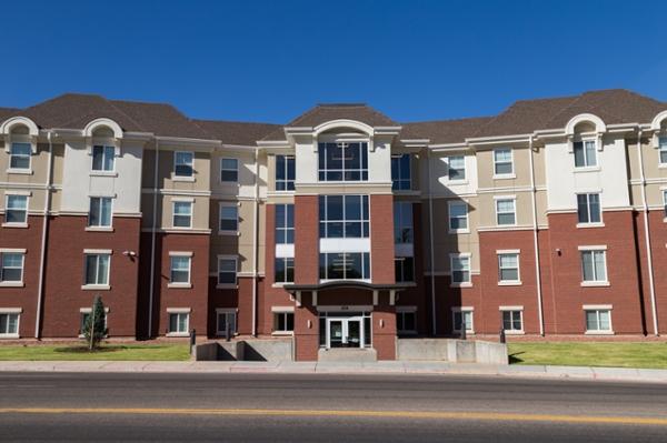 Founders Hall | Founders Hall | University Housing | SUU