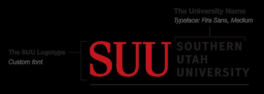 Font & Color   Marketing Communication   SUU
