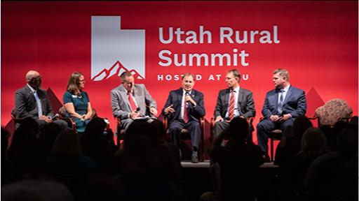 Utah Rural Summit