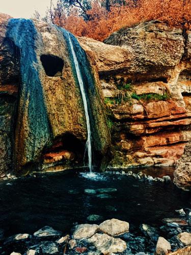 10 Hot Springs Near Cedar City | SUU