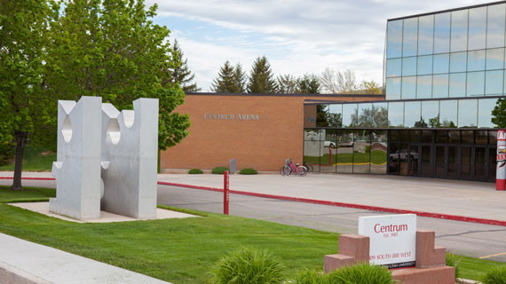 Southern Utah University And America First Credit Union