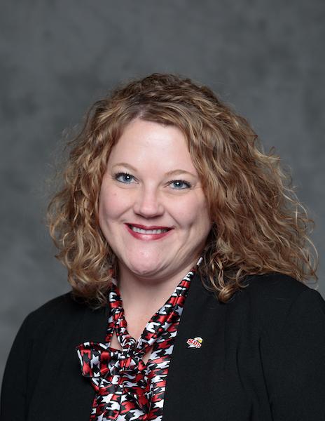 Headshot of Jodi Hart-Wilson