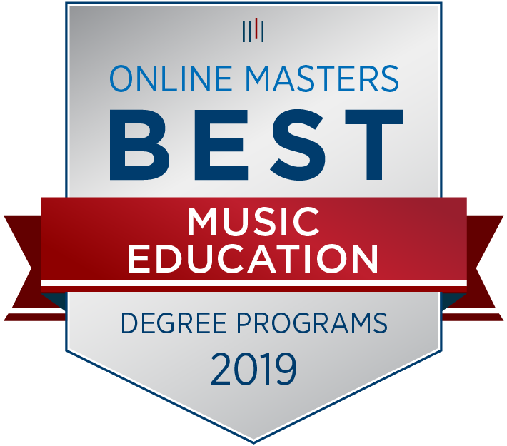 Master Of Music Education Department Of Music College Of