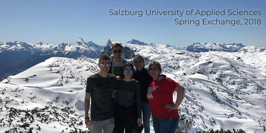 university of utah spring break 2020
