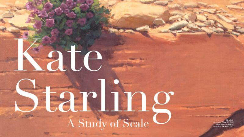 Past Exhibits | Southern Utah Museum of Art | College of Performing