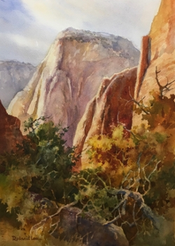 Chasing Light Plein Air Festival And Sale Southern Utah