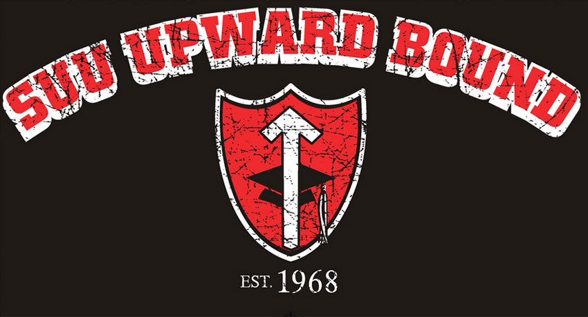 home upward bound suu